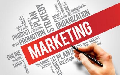 Khung Chương trình đào tạo ngành Marketing