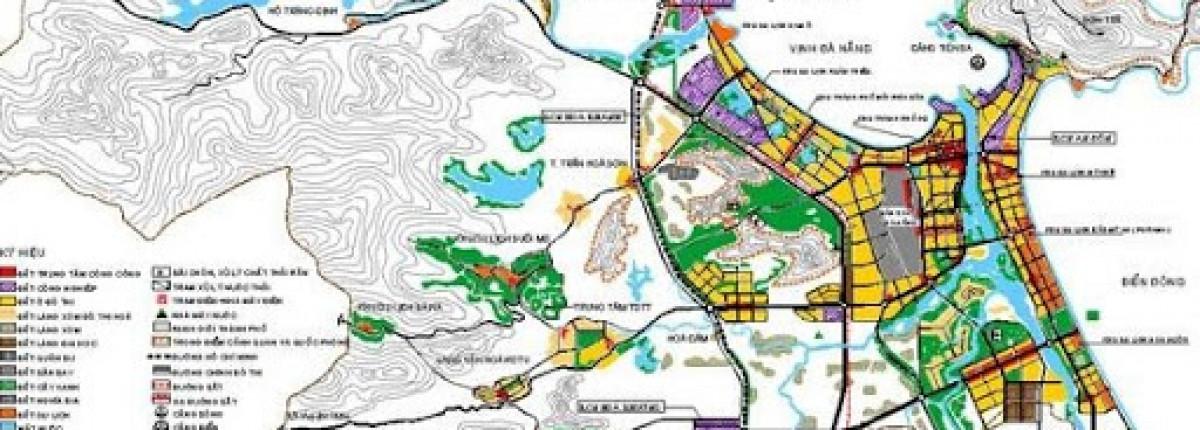 Ngành Kỹ thuật Trắc địa Bản đồ - Liên thông Trung cấp lên Đại học hệ vừa học vừa làm