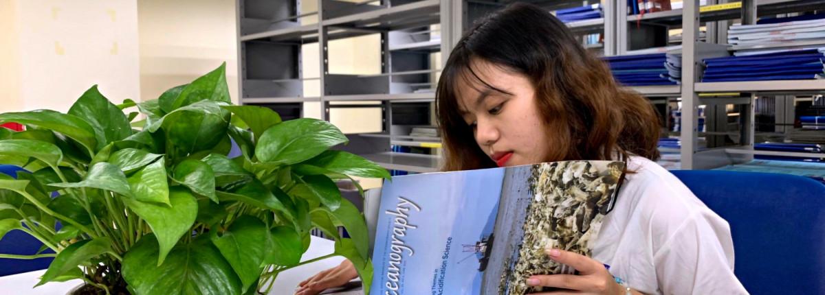 Việt nam đang thiếu nguồn nhân lực chất lượng cao cho Quản lý biển – Quản trị Đại dương