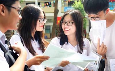 Hướng dẫn chuẩn bị hồ sơ thi THPT quốc gia và xét tuyển đại học 2020
