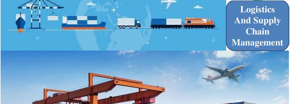 Logistics và Quản lý chuỗi cung ứng - Ngành hot thời 4.0