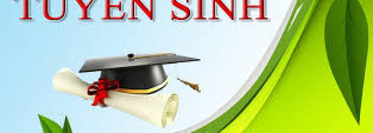 Hướng dẫn làm hồ sơ và viết phiếu đăng ký xét tuyển học bạ